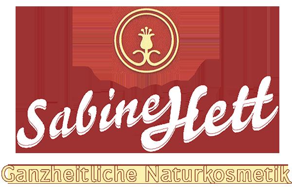 Sabine Hett – Ganzheitliche Naturkosmetik